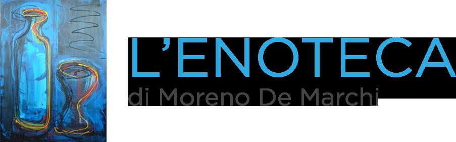 L'Enoteca di Moreno de Marchi